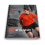 Stanno Teamwear Catalogue UK 2015-2016