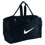 NIKE CLUB TEAM SWOOSH DUFFEL - L