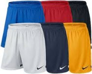 NIKE DF KNIT SHORT II BOYS NB