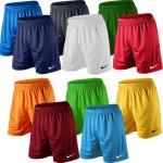 NIKE PARK KNIT BOYS SHORT NB